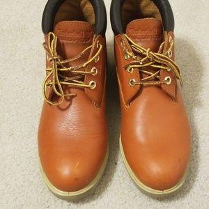 Timberland boots Size 8.5